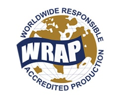 WRAP (World-Wide Responsible Accredited Production)