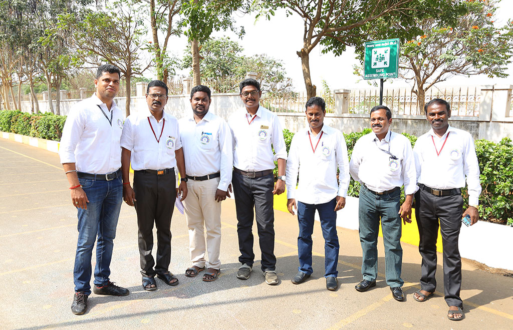 47Th Safety Day