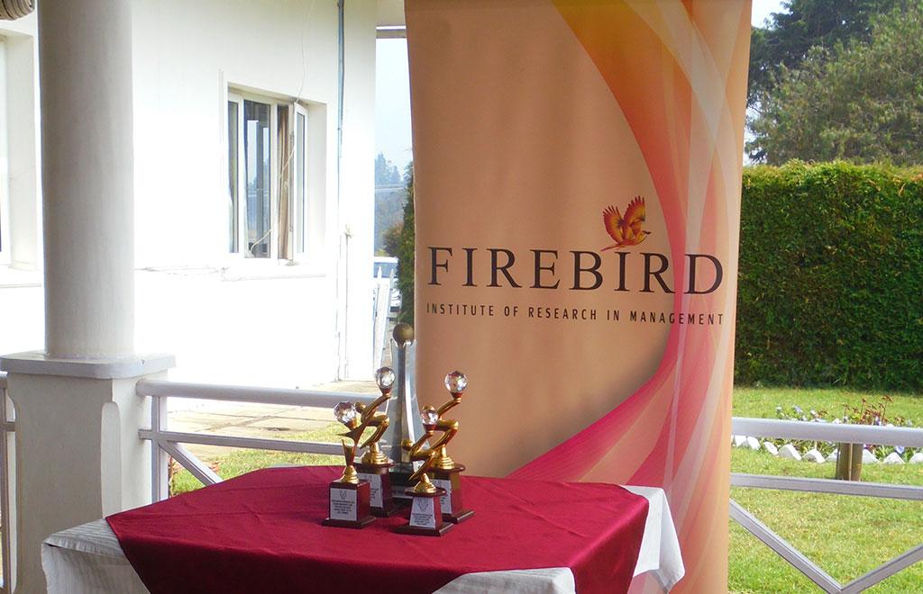 Ooty Gymkhana Club Firebird Trophy