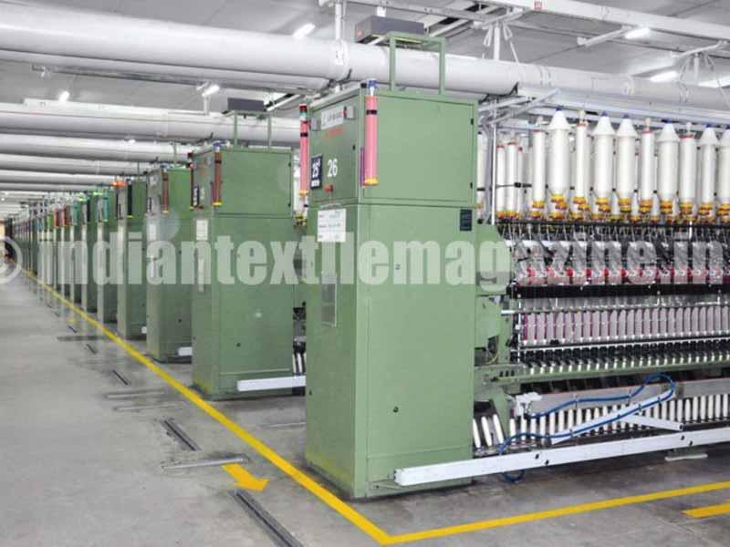 Focus on Indian Spinning Industry - Shiva Texyarn