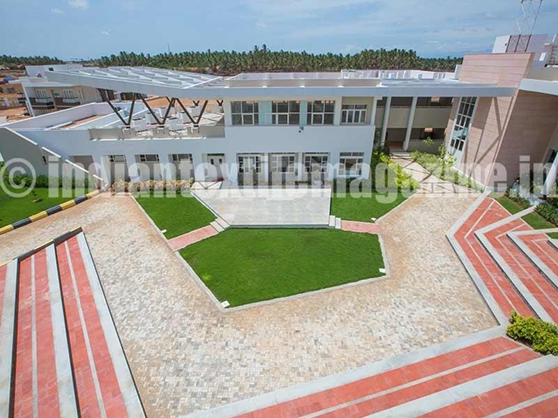 Firebird Institute establishes state-of-art facility in Coimbatore