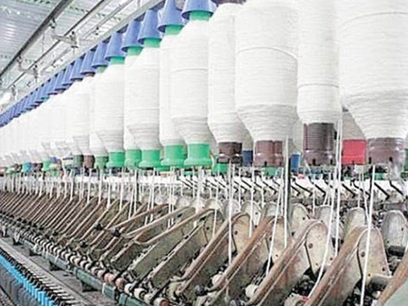 Anti-Viral fabric launched by Coimbatore textiles firm - Financial Express