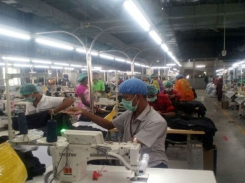 Anti-Viral fabric launched by Coimbatore textiles firm - Daily Thanthi